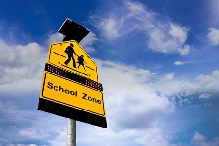 Safe Schools Project   Keeping Kids Safe Across The US