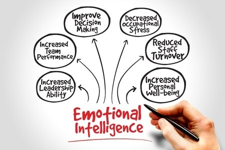 Doug Noll provides emotional intelligence training and keynote talks