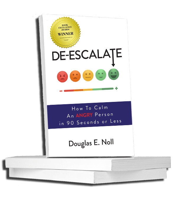 de-escalate doug noll